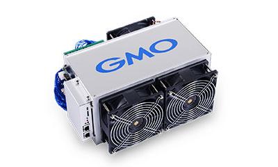 GMO miner